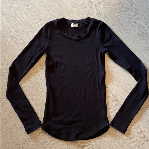Wilfred Go-To long sleeve